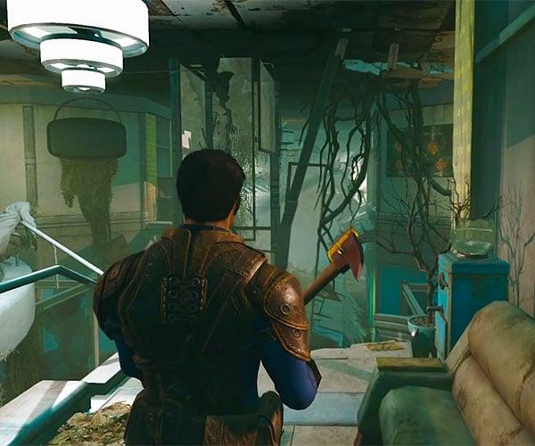 Fallout: Miami Mod (Trailer)