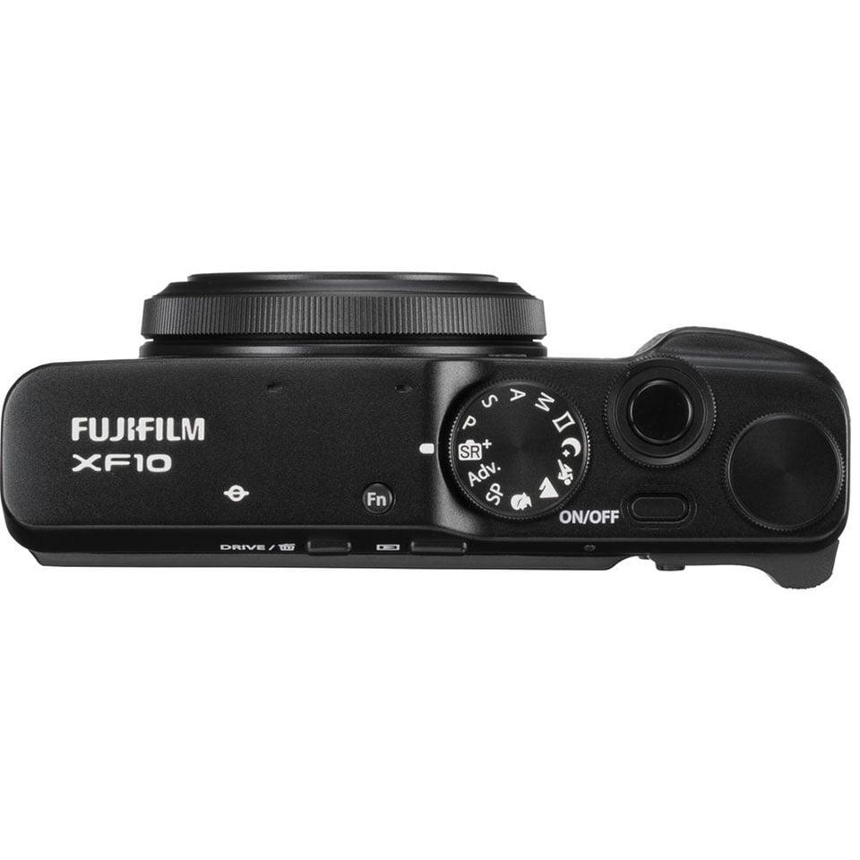 Fujifilm XF10 Camera