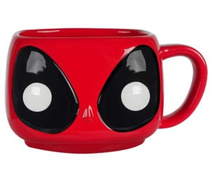 Funko POP! Home Mugs