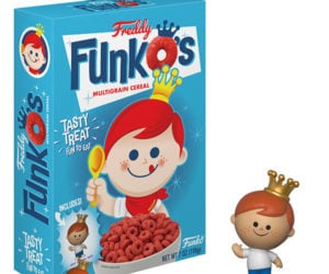 FunkO's Breakfast Cereals