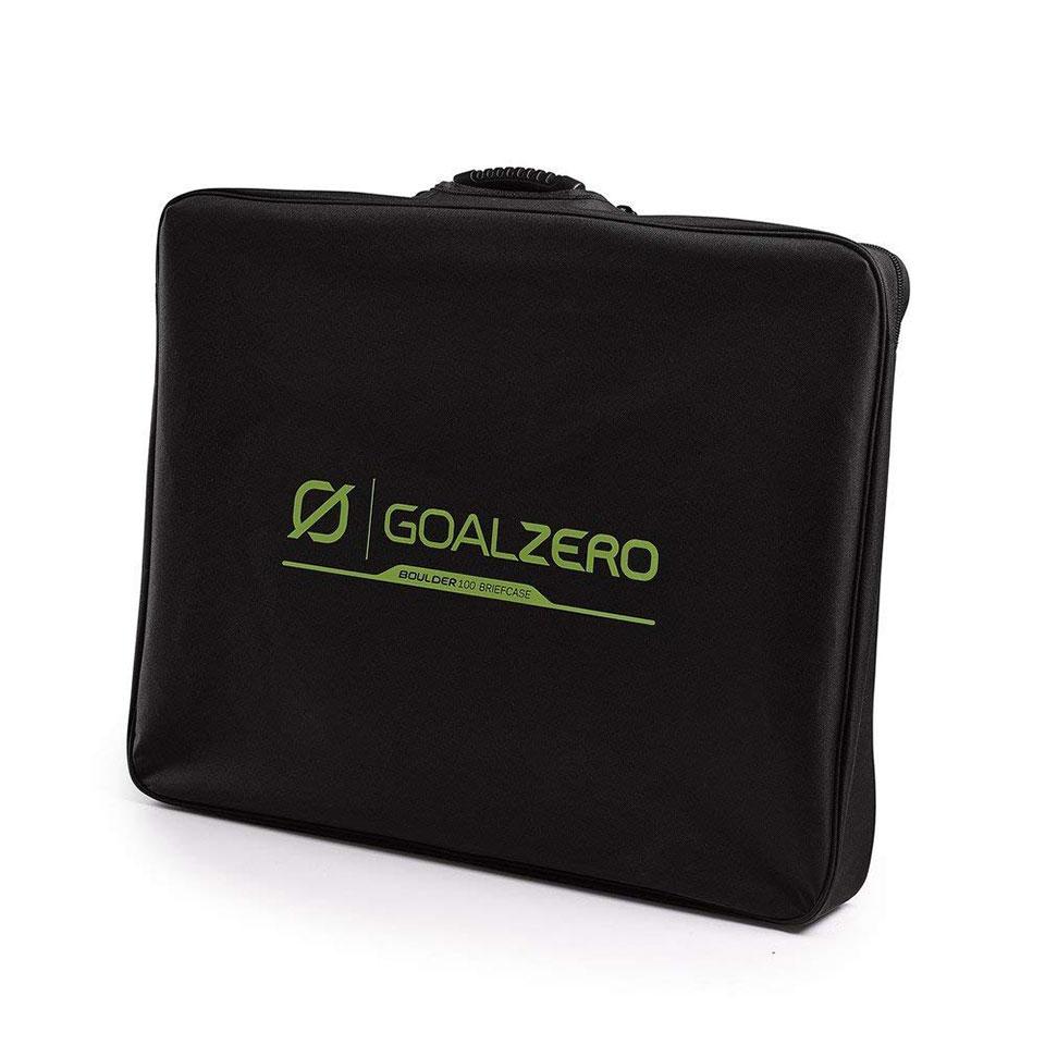 Goal Zero Solar Panel Briefcase
