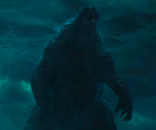 Godzilla: King of the Monsters (Trailer)