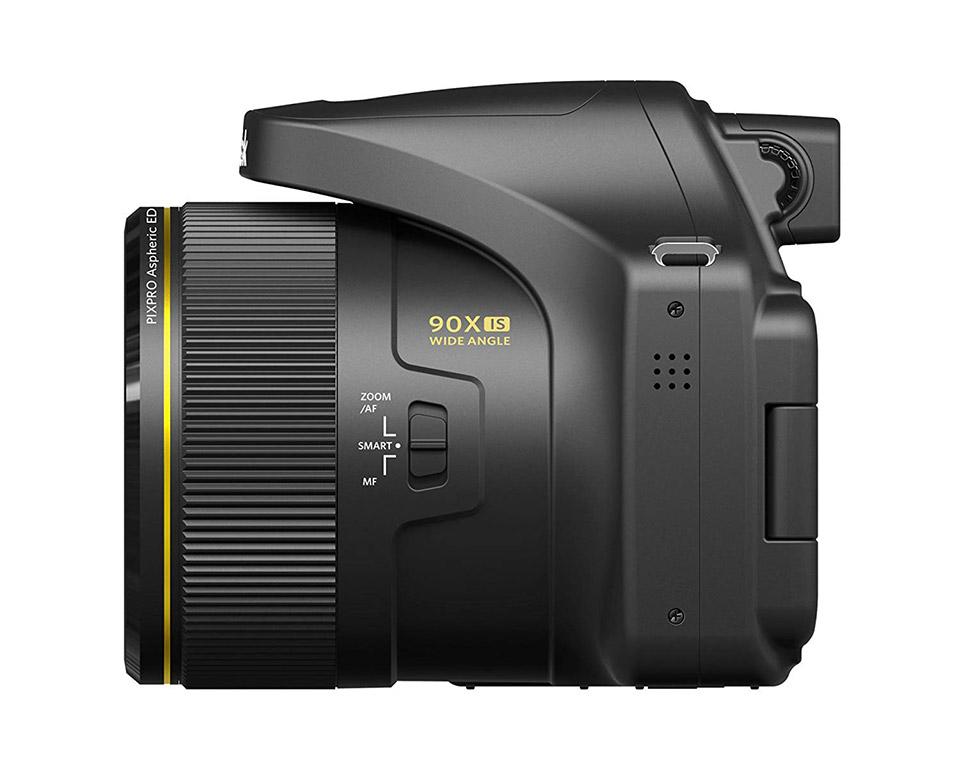 Kodak Pixpro AZ901