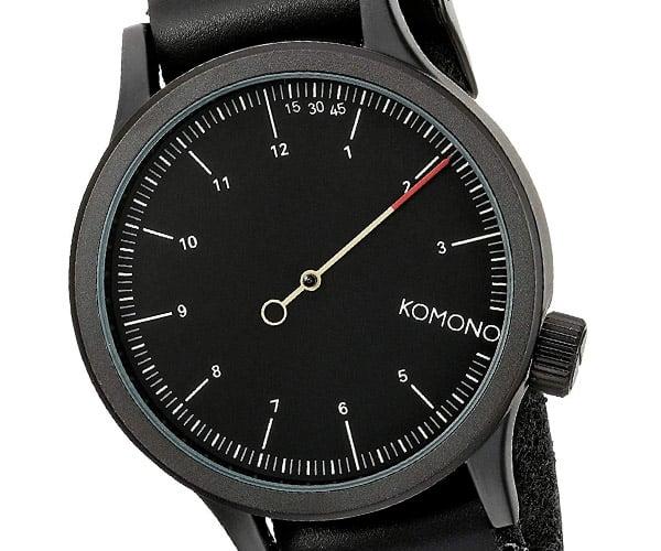 Komono Magnus: The One Watch