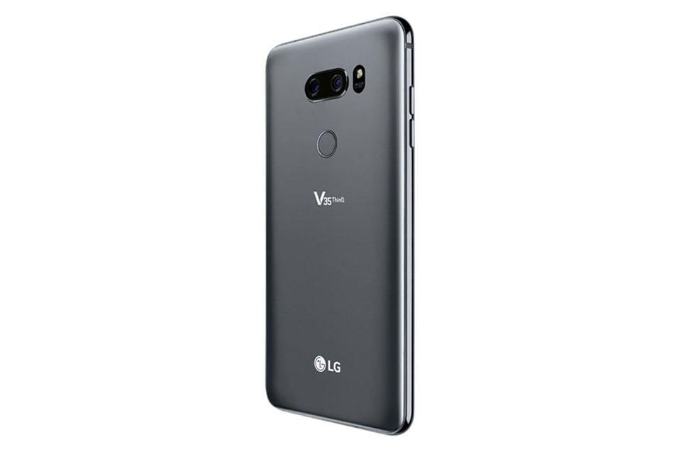 LG V35 Smartphone