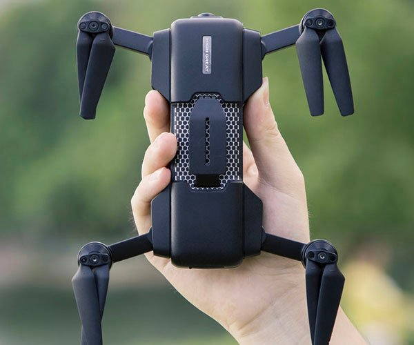 Mark Drone