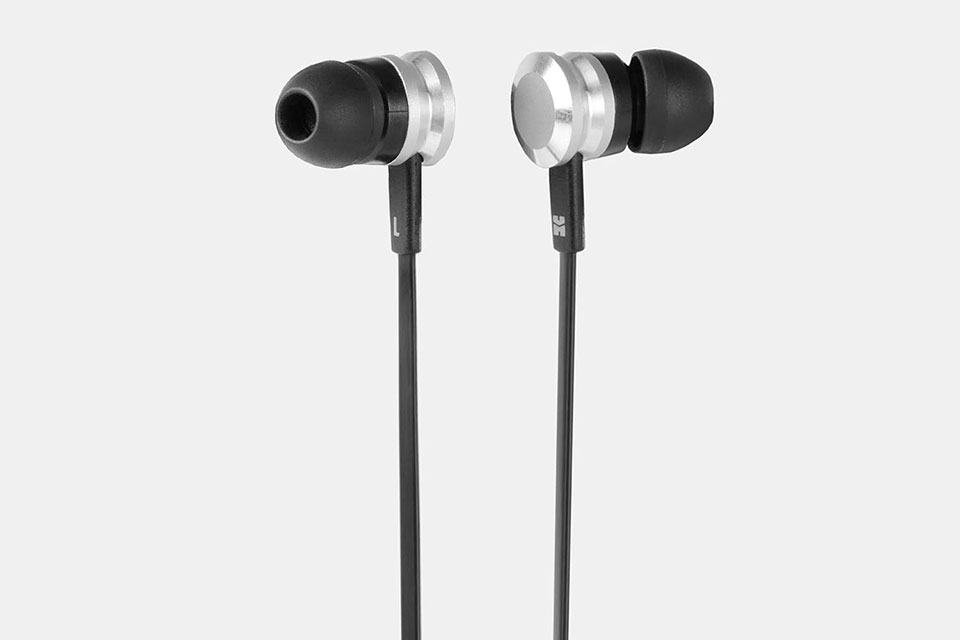 Massdrop x Hifiman Bolt Earphones