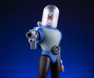 Mondo BTAS Mr. Freeze Action Figure