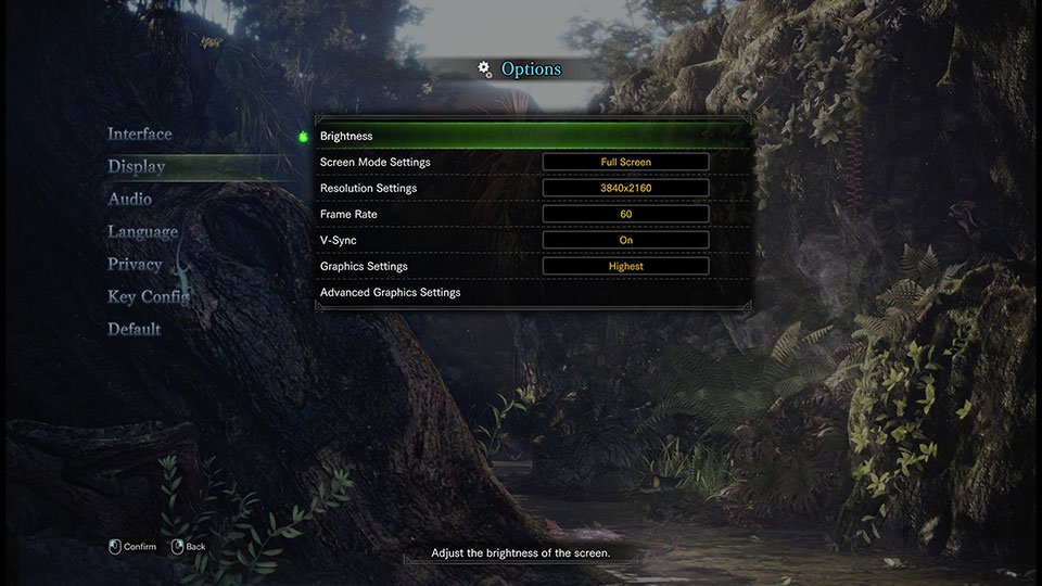 Monster Hunter: World for PC