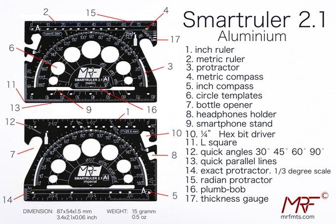 SmartRuler 2.1 & 3.0