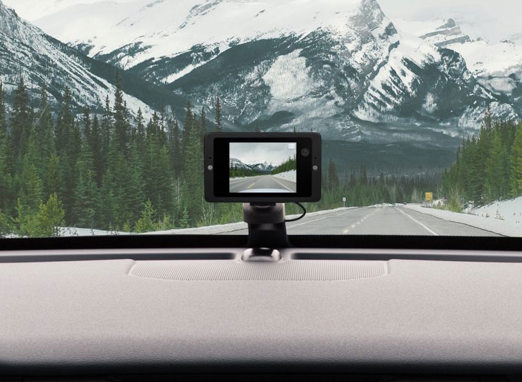 Owl Dashcam
