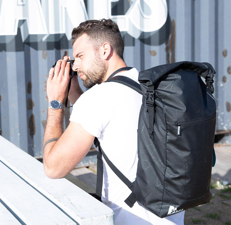 Pakama Backpack Gym