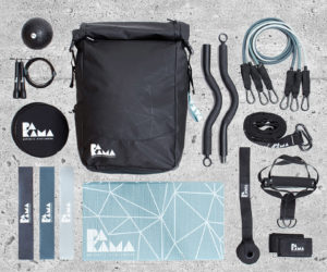 Pakama Backpack Gym