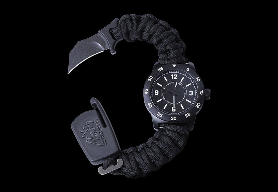 ParaClaw CQD Watch