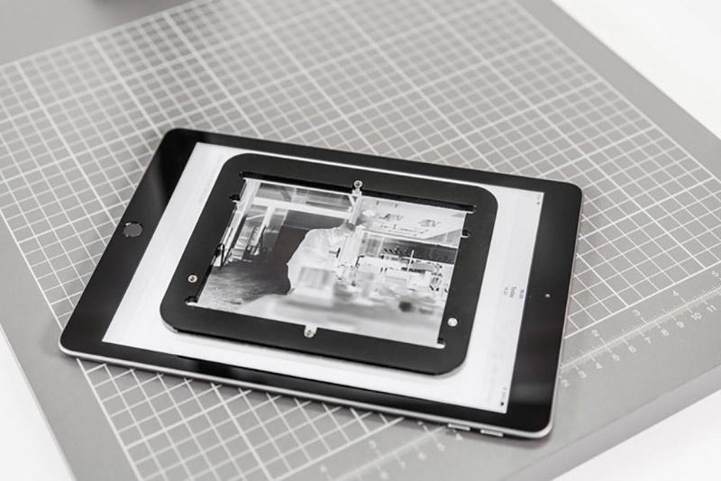 Pixl-latr Film Digitizer