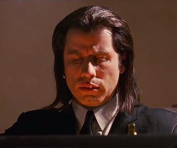 Pulp Fiction's Briefcase