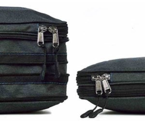 Qubix Packing Cubes
