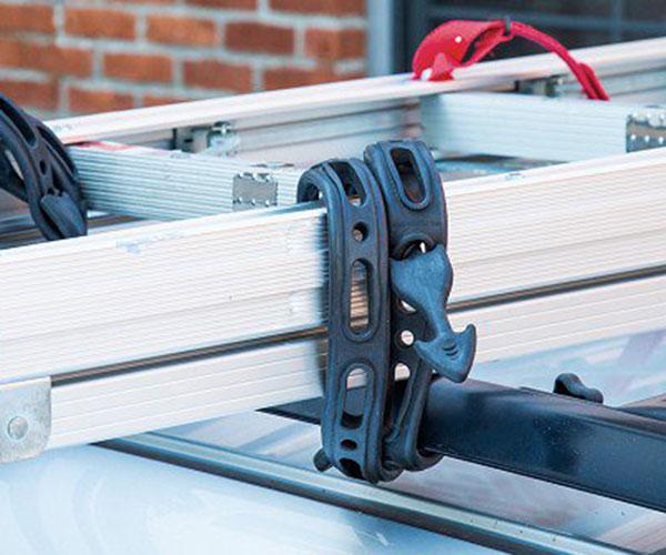 Quickloader Rubber Tie-Down Straps
