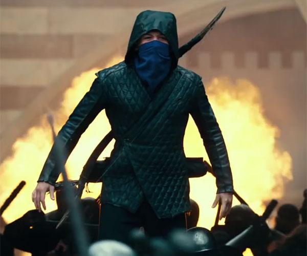 Robin Hood (Trailer)