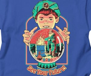 See Your Future! T-shirt