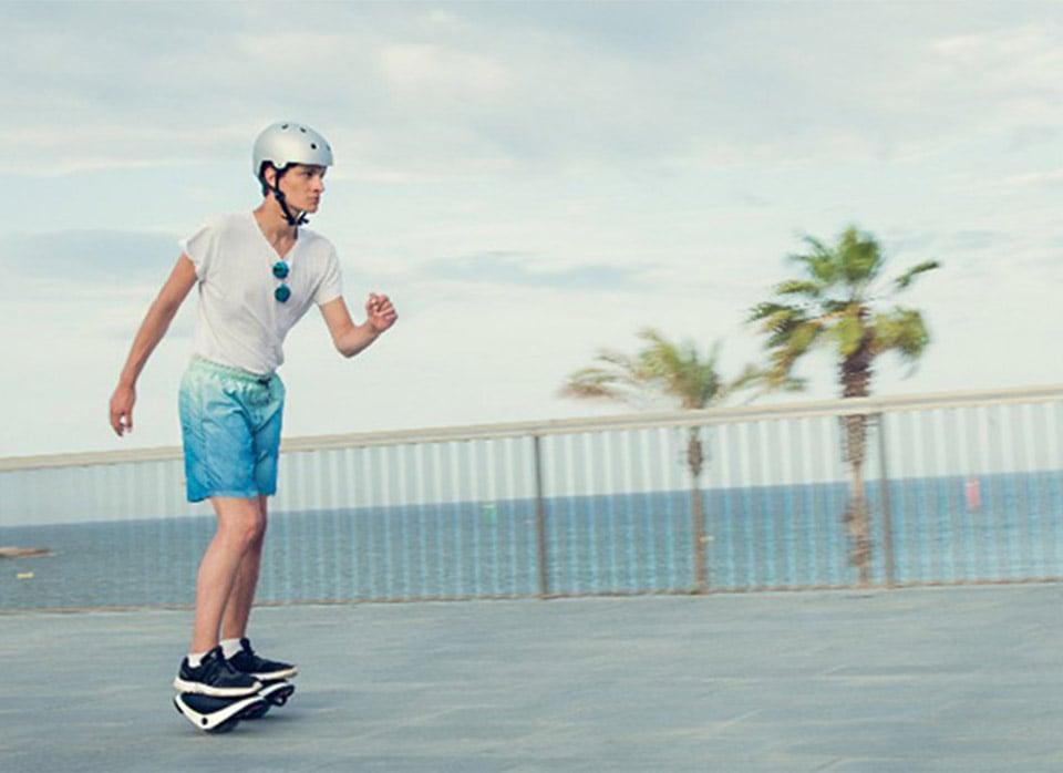 Segway Drift W1 Skates