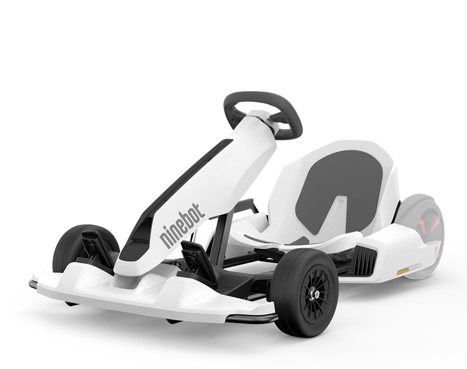 Segway Ninebot Gokart Kit