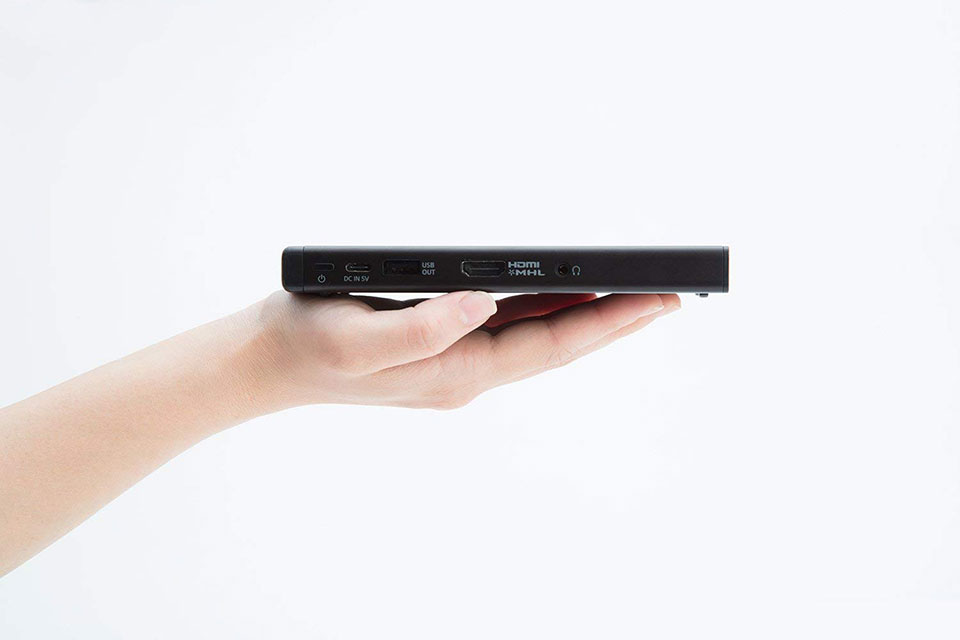 Sony MP-CD1 Portable Projector