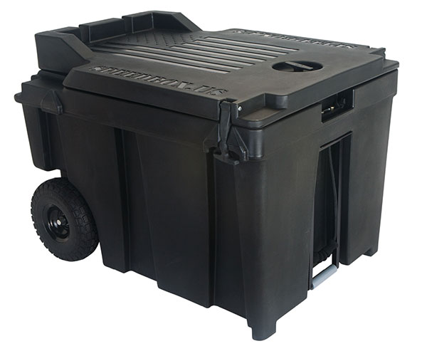 Speedbox Voyager 70 Cooler