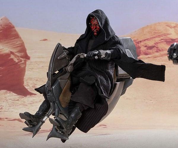 Star Wars Darth Maul Action Figure