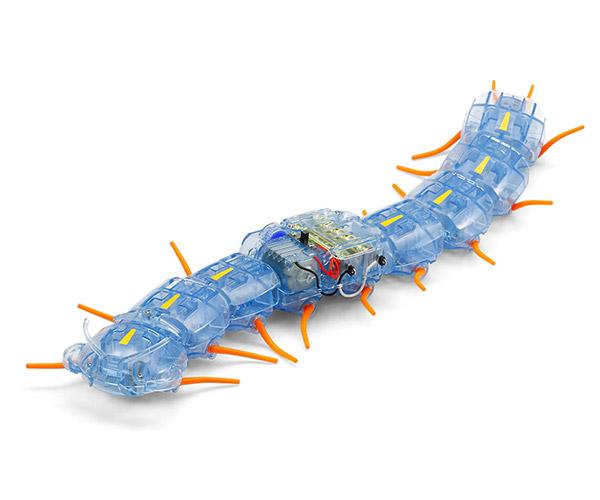 Tamiya Centipede Robot