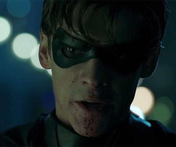 Titans (Trailer)