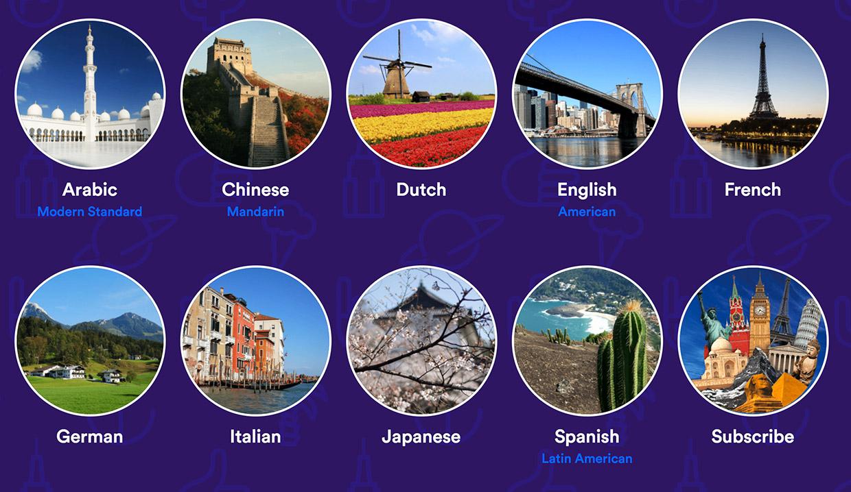 Deal: uTalk Language Education
