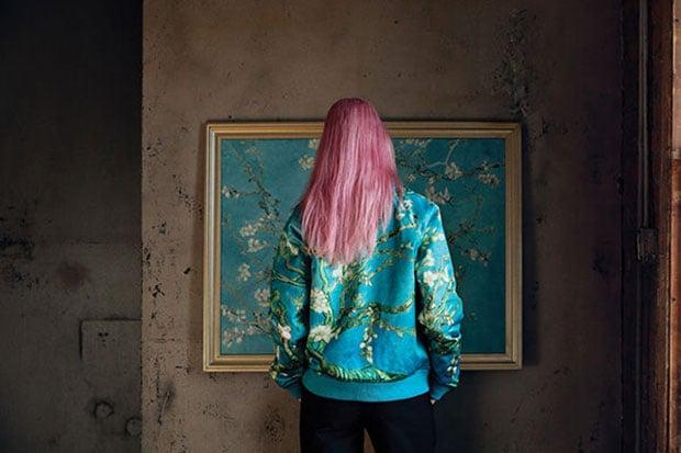 Vans Van Gogh Collection