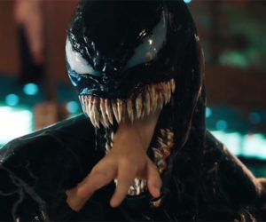 Venom Weird Trailer