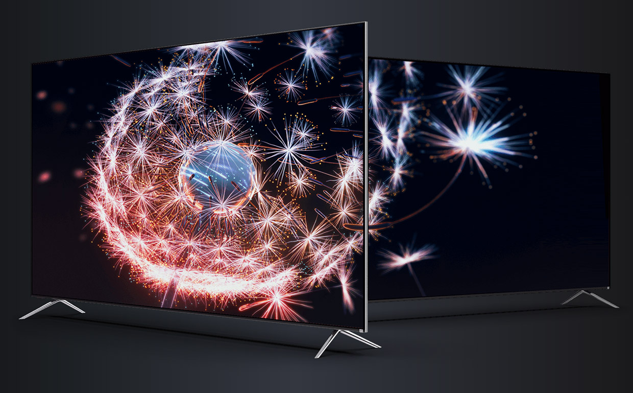 Vizio P-Series Quantum Smart TV