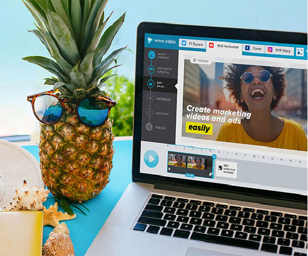 Deal: Wave.Video Pro