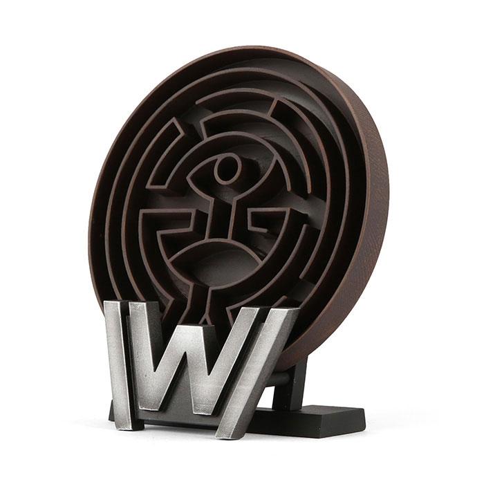 Westworld Maze Prop Replica