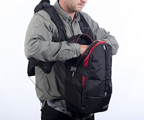 Wolffepack Backpacks
