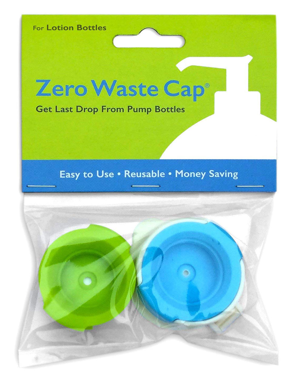 The Zero Waste Cap Will Let You Get The Last Bit From