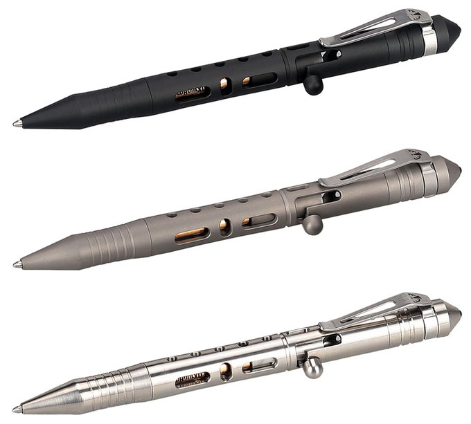 Zerohour Apex Bolt Action Pen