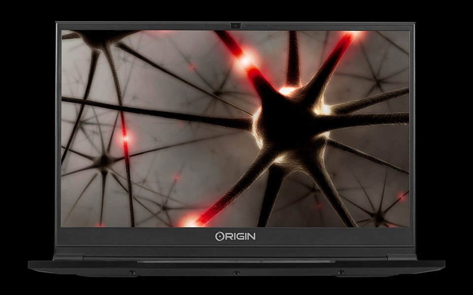 2018 Origin EON15-S Gaming Laptop