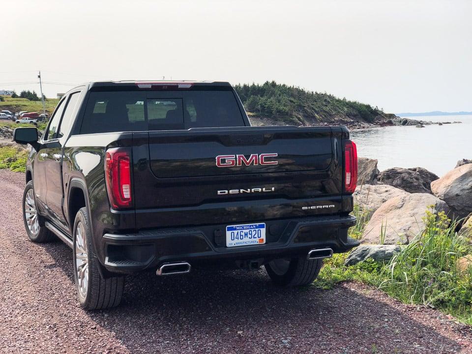 Driven: 2019 GMC Sierra Denali & AT4