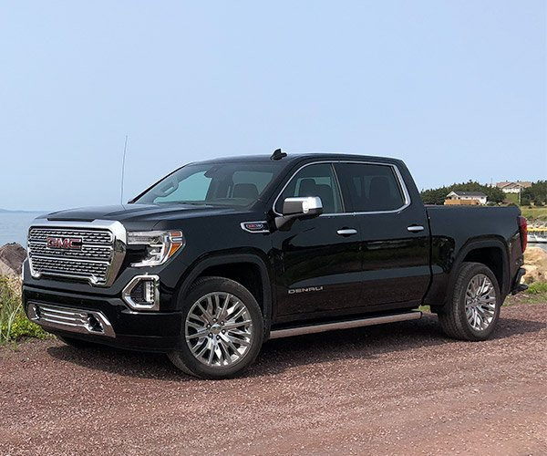 Driven: 2019 GMC Sierra Denali & AT4