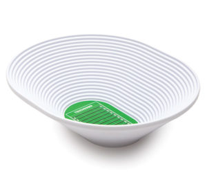 Footbowl Snack Bowl
