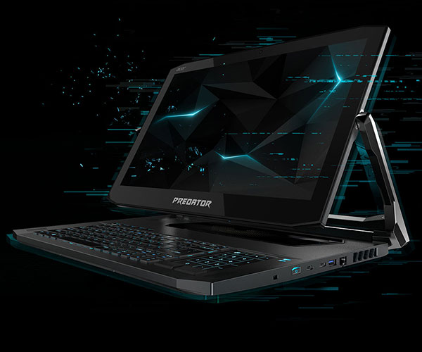 Acer Triton 900