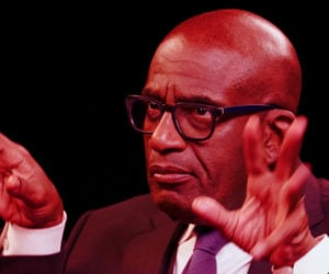 Al Roker vs. Hot Wings