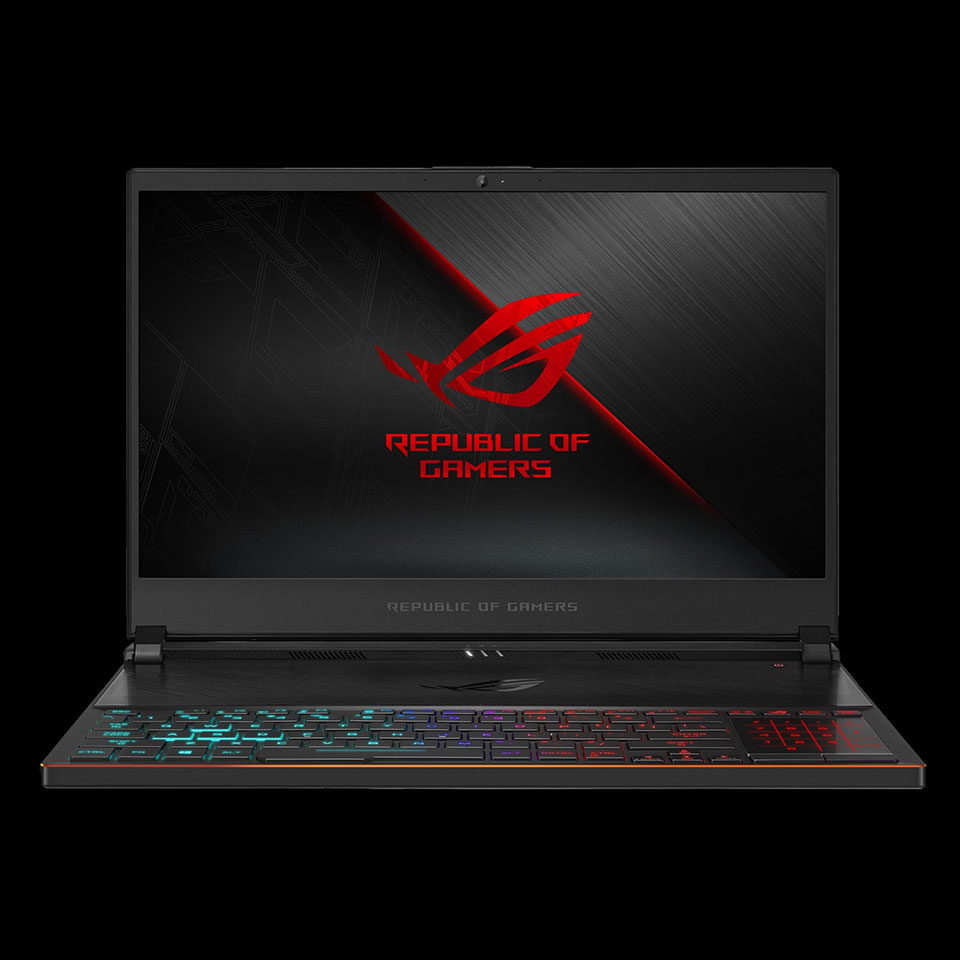 ASUS Zephyrus S Gaming Laptop