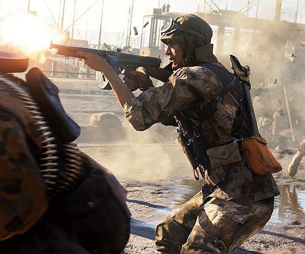 Battlefield V (Trailer 2)