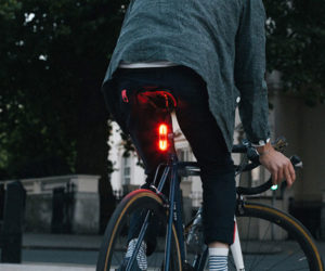 Burner Bike Lights