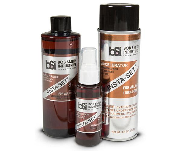 Bob Smith Insta-set Glue Accelerator